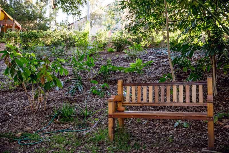 Garden Seat Brisbane