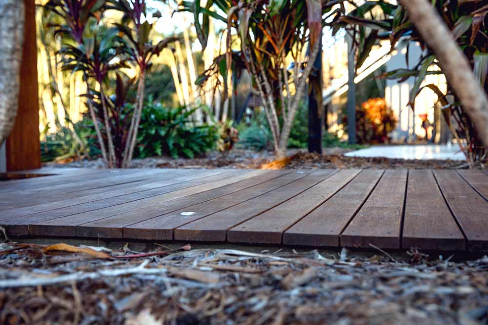Paths Timber Brisbane
